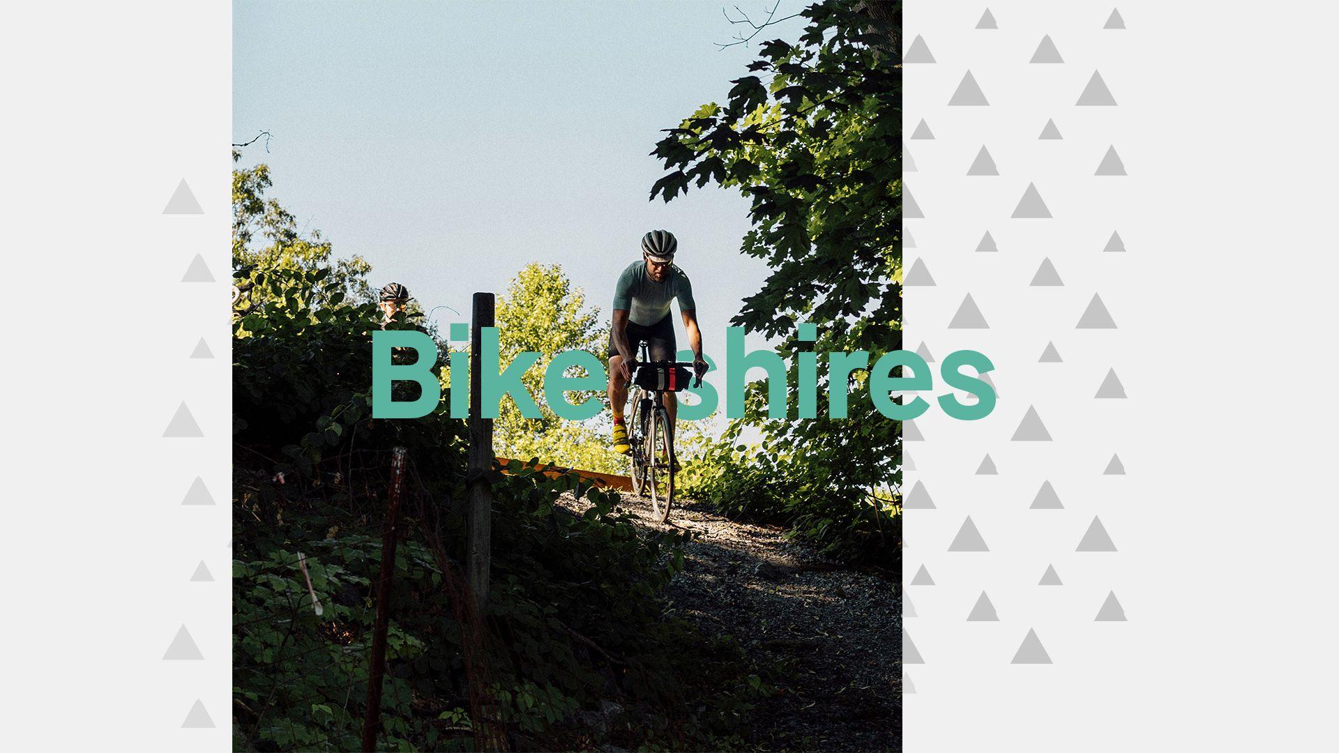 Bike-shires