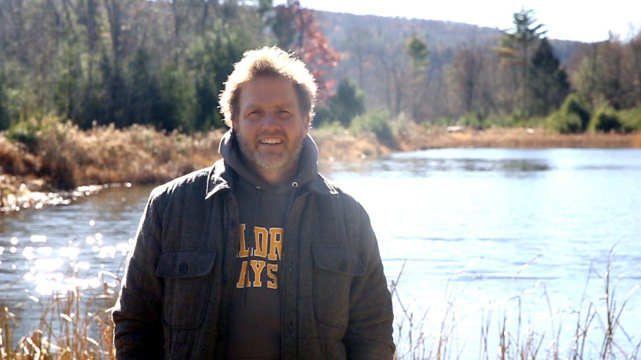 CampKeeper Profile: Hall Smyth