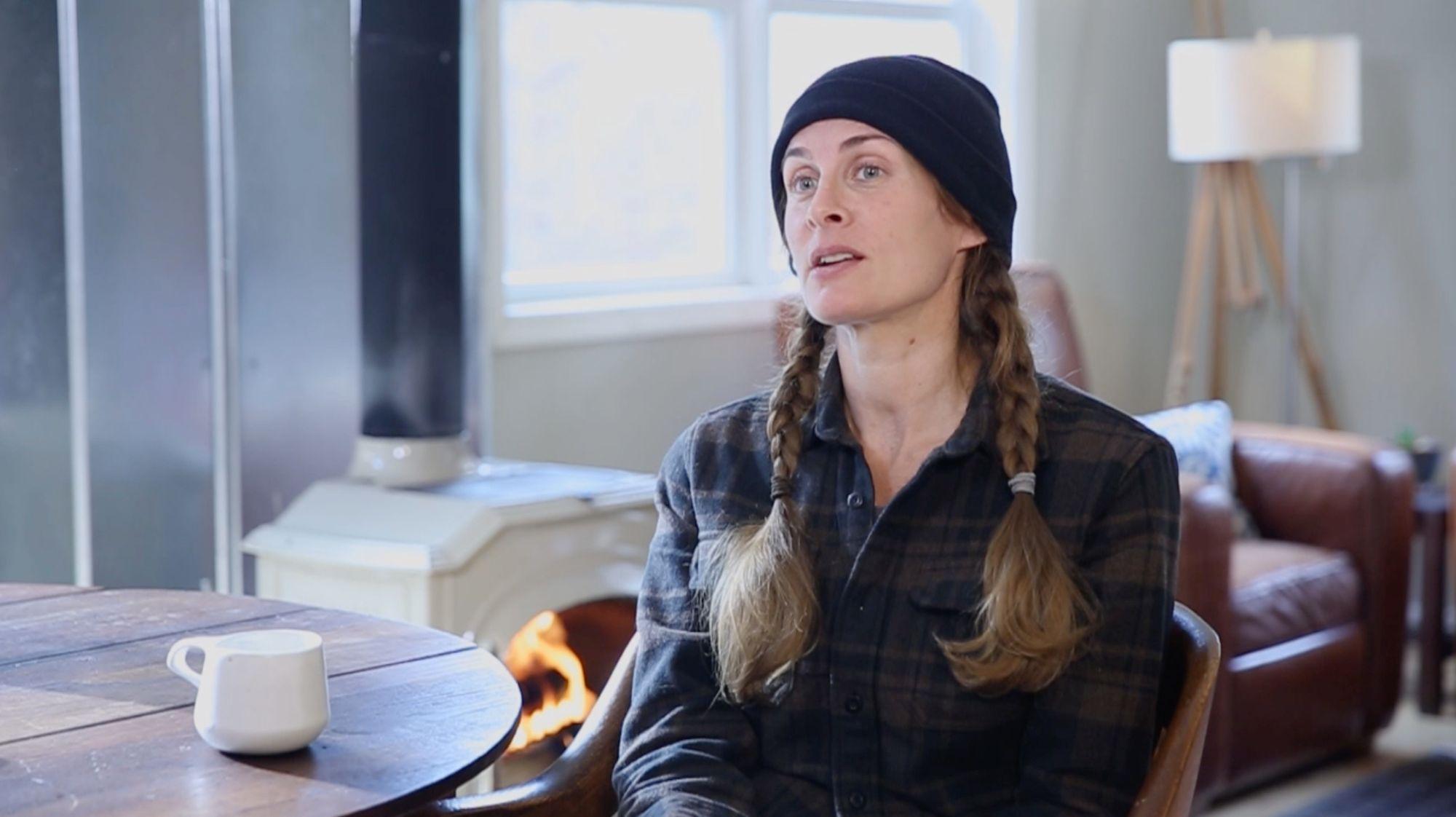 CampKeeper Profile: Clare Brettschneider