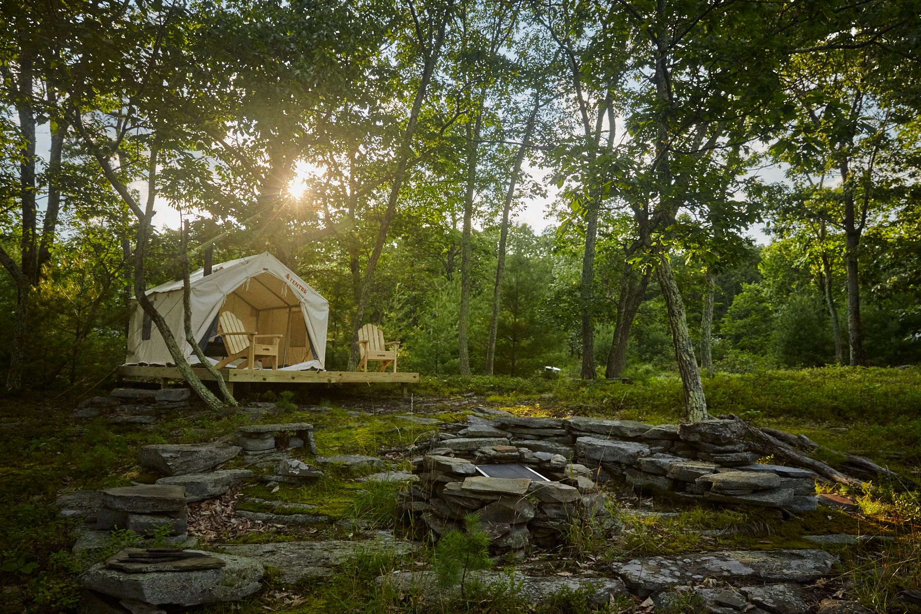 Announcing CampKeeper Referral Program