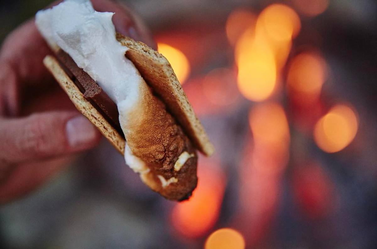 Creative S'more Ideas That Will Up Your Camping Game