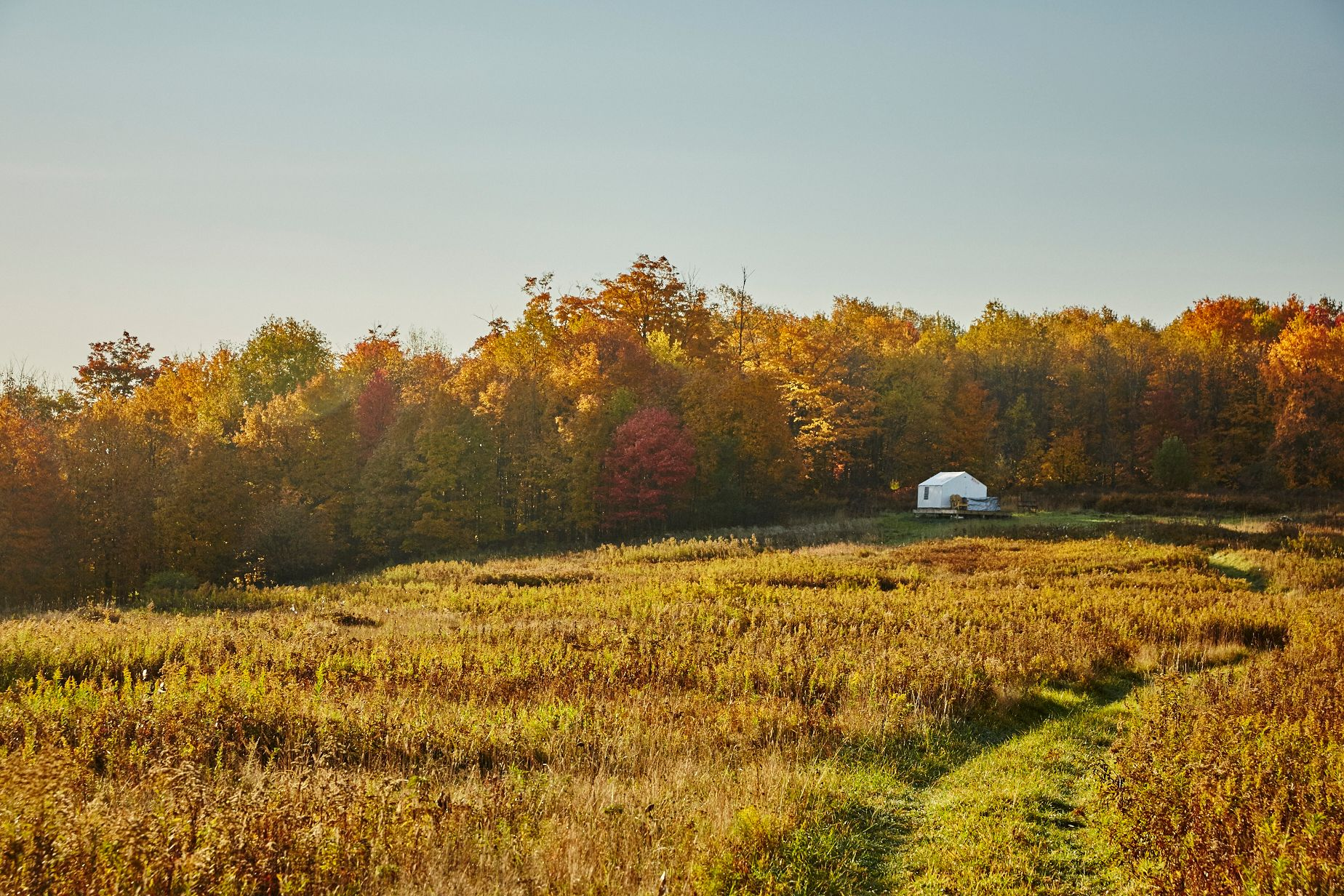 Find Your Perfect Fall Weekend Getaway