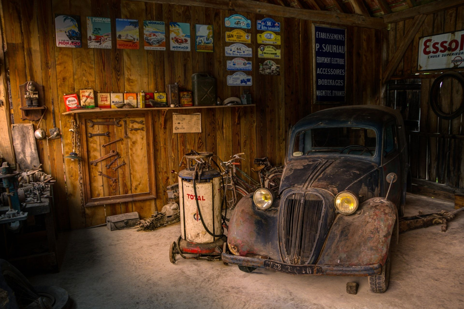 Best Antique Stores In The Catskills