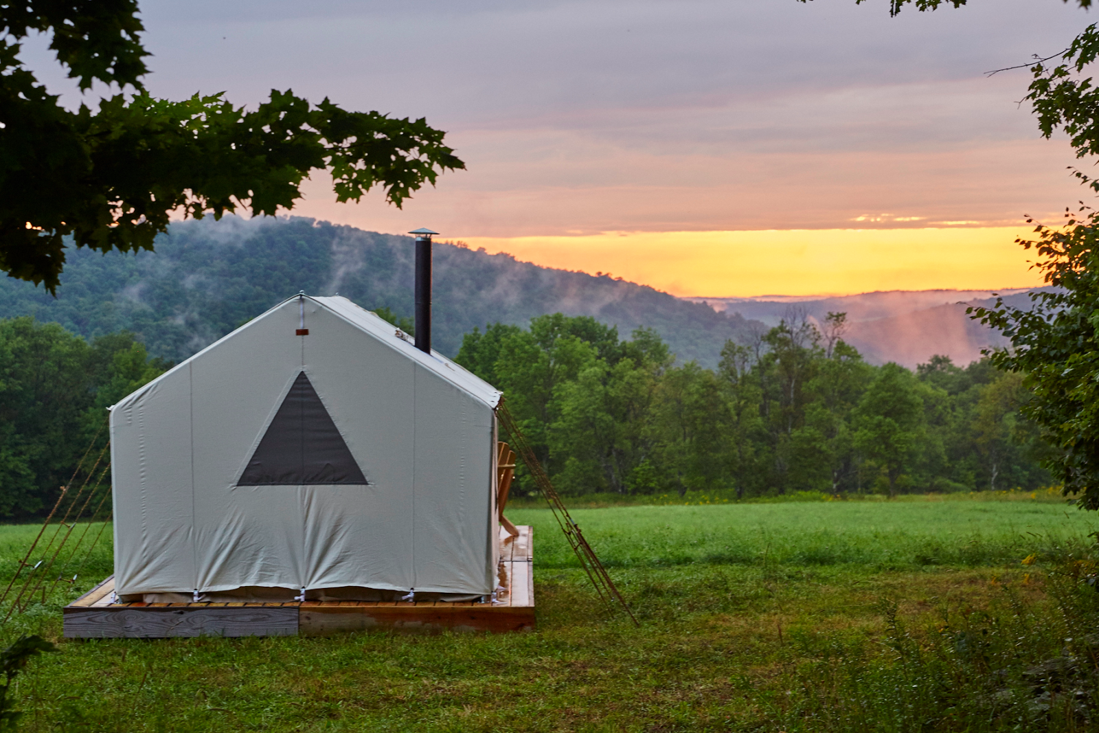Ways to Make Camp Cleanup Easier