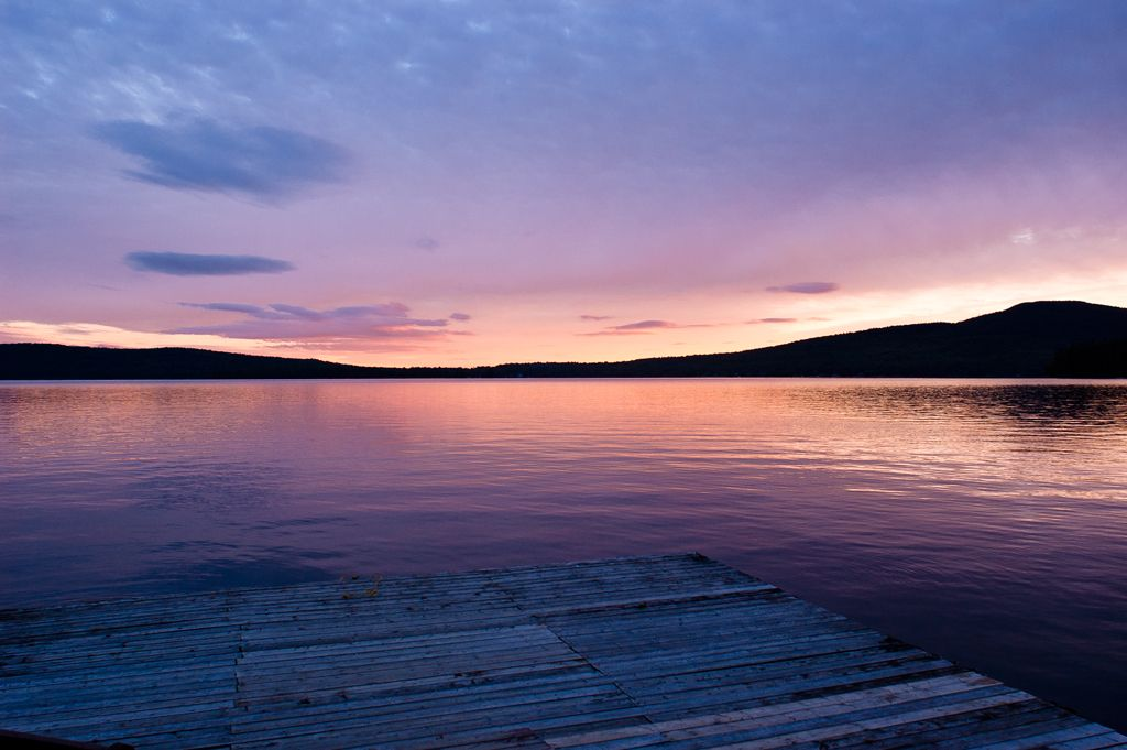 Top 7 Fishing Tips for Your Camping Trip to Rangeley State Park
