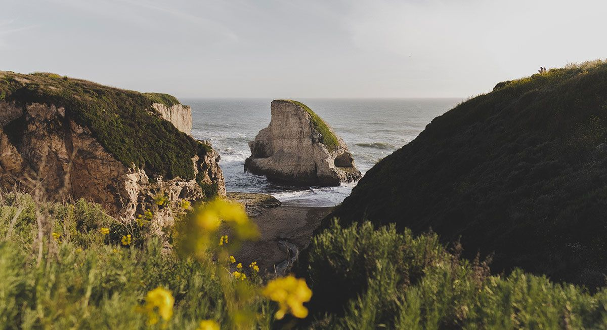 The Top 5 Day Hikes When Camping in Santa Cruz