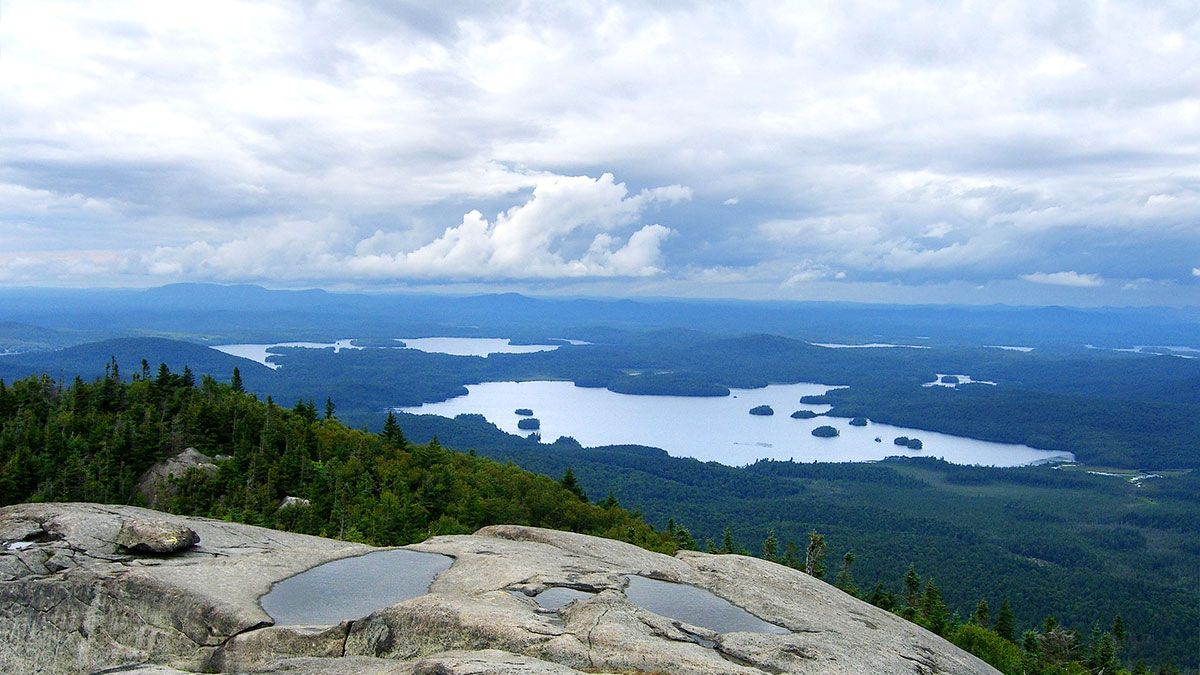 7 Best Hikes When Camping in the Adirondacks