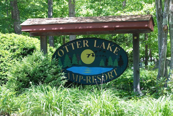 Otter Lake Camp-Resort, The Poconos - Tentrr