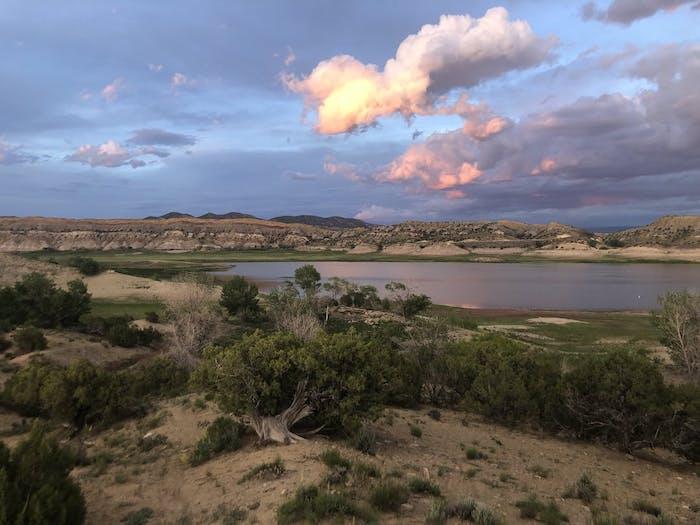 Steinaker State Park, Utah - Tentrr