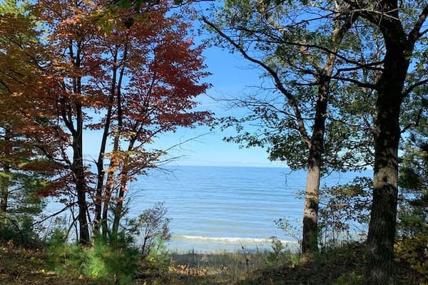 Michigan State Park Camping - Sleeper State Park