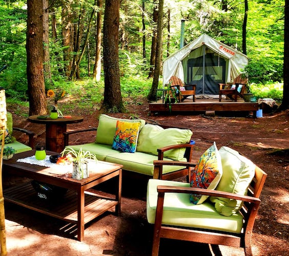 Best Camping in PA