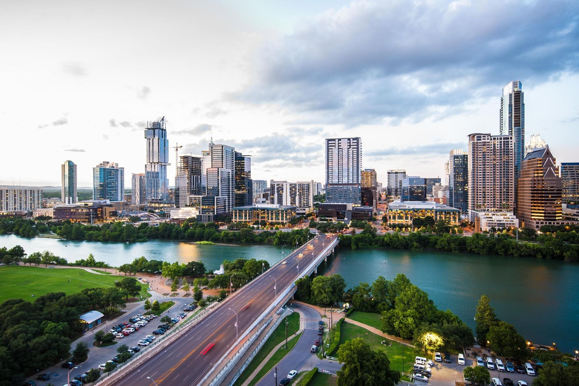 Best Outdoor Activities near Houston, Texas