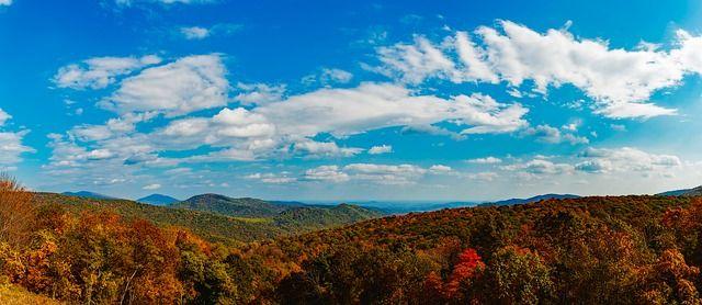 Why you should visit Shenandoah National Park