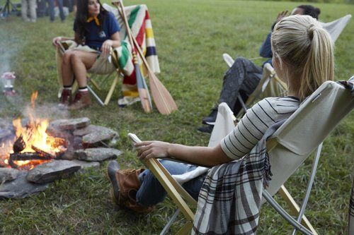 National Campfire Day: A Campfire Song List
