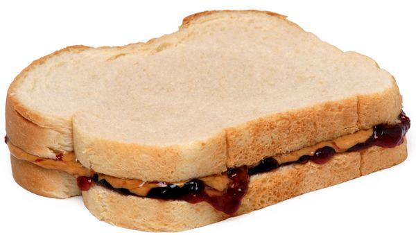 Peanut Butter and Jelly Remix